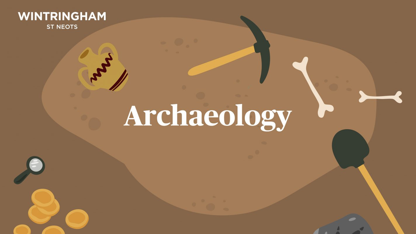 Wintringham Podcast Archaeoglgy
